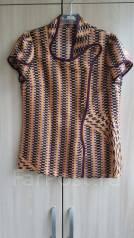 Блузки. 42, 44