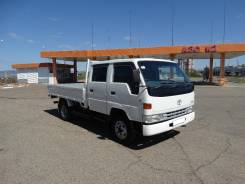 Toyota Dyna. Продается грузовик , 4 100 куб. см., 3 000 кг.