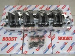 Головка блока цилиндров. Mitsubishi Delica, P35W, V24WG Mitsubishi Pajero, V24WG Двигатель 4D56