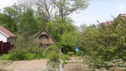 Идеальное место под строительство дома на Сахарном ключе. От агентства недвижимости (посредник). Фото участка