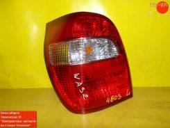 Стоп-сигнал. Nissan Cefiro, WA32, WHA32, WPA32 Двигатели: VQ20DE, VQ25DE, VQ30DE