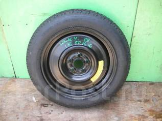 "Запасное колесо Subaru Legacy. x16"" 5x100.00"