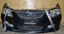 Ноускат. Mazda Premacy, CP8W