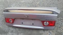 Крышка багажника. Honda Accord, CBA-CL7, DBA-CL7, CL7, CL9, CL8, ABA-CL7, LA-CL8, ABA-CL8, LA-CL9, ABA-CL9, UA-CL7, LA-CL7