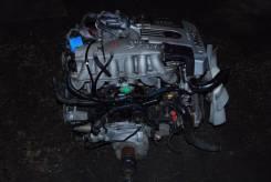 Двигатель в сборе. Nissan: Stagea, Leopard, Gloria, Cedric, Cefiro, Figaro, Rasheen, Skyline, Laurel Двигатели: RB25DE, RB25DET, RB25D