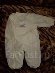 Детская одежда. Рост: 80-86 см