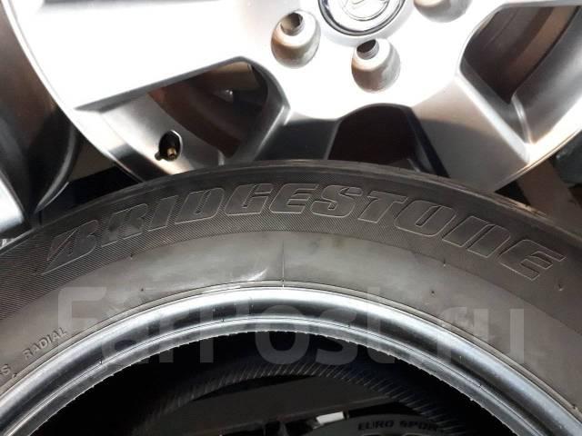 Bridgestone Regno GR-XT. Летние, 2014 год, износ: 20%, 1 шт