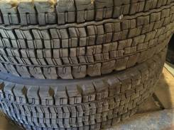 Bridgestone W990. Зимние, без шипов, износ: 10%, 2 шт