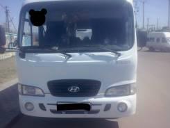 Hyundai County. Продаю автобус , 3 900 куб. см., 18 мест