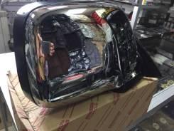 Зеркало заднего вида боковое. Toyota Land Cruiser, FJ80, FZJ80, HDJ80, HZJ80 Двигатели: 1HZ, 1HDT, 1FZFE, 3F, 1FZF