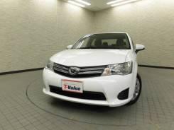 Toyota Corolla Axio. вариатор, передний, 1.5 (109 л.с.), бензин, 31 000 тыс. км, б/п. Под заказ