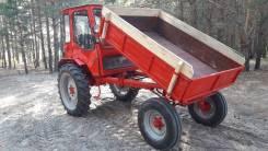 ХТЗ Т-16. Трактор Т-16МГ, 1 500 куб. см.