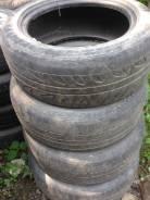 Dunlop Le Mans. Летние, износ: 80%, 4 шт