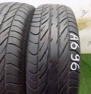 Dunlop Digi-Tyre Eco EC 201. Летние, 2008 год, износ: 30%, 4 шт