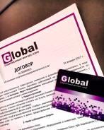 Продам абонемент в фитнес-клуб Global