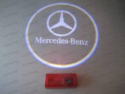 Подсветка. Mercedes-Benz GLE, W166 Mercedes-Benz M-Class, W166
