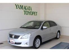 Toyota Premio. вариатор, передний, 1.8 (133 л.с.), бензин, 10 000 тыс. км, б/п. Под заказ