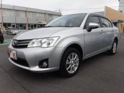 Toyota Corolla Axio. автомат, 4wd, 1.5, бензин, 21 тыс. км, б/п. Под заказ
