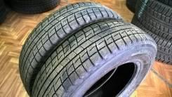 Bridgestone ST30. Всесезонные, 2010 год, износ: 5%, 2 шт