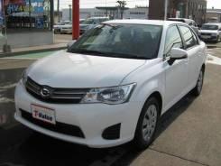 Toyota Corolla Axio. автомат, передний, 1.5, бензин, 32 тыс. км, б/п. Под заказ