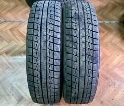 Bridgestone ST30. Зимние, 2010 год, износ: 5%, 2 шт