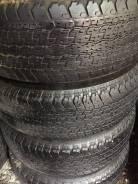 Bridgestone Dueler H/T. Всесезонные, 2011 год, износ: 30%, 4 шт