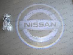 Подсветка. Nissan Teana