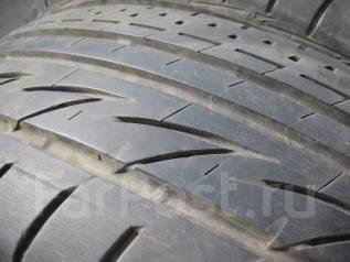 Bridgestone Playz RV. Летние, 2009 год, износ: 20%, 4 шт