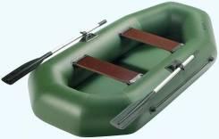 Мастер лодок Аква-Оптима. Год: 2017 год, длина 2,40м. Под заказ