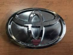 Эмблема. Toyota Land Cruiser Prado, GDJ150, GDJ150L, GDJ150W, GDJ151, GDJ151W, GDJ155, GRJ150, GRJ150L, GRJ150W, GRJ151, GRJ151W, GRJ152, KDJ150, KDJ1...