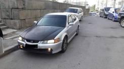 Honda Accord. механика, передний, 2.2 (220 л.с.), бензин, 140 000 тыс. км