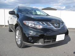 Nissan Murano. автомат, передний, 2.5, бензин, 50 тыс. км, б/п. Под заказ