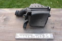 Корпус воздушного фильтра. Subaru Forester, SG, SG5, SG69, SG9 Двигатель EJ205