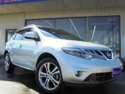 Nissan Murano. автомат, 4wd, 3.5, бензин, 46 тыс. км, б/п. Под заказ