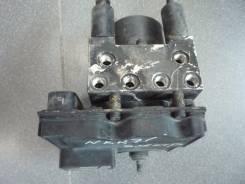 Блок abs. Isuzu Elf, NKR71 Двигатели: 4HF1, 4HG1