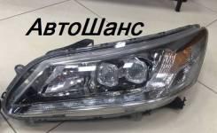 Фара. Honda Accord, CR5, CR7, CR6