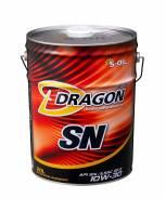 S-Oil Seven Dragon. Вязкость 10W-40, полусинтетическое
