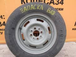 Запаска на ВАЗ в идеале R13 колесо в сборе. 5.0x13 4x98.00 ET38