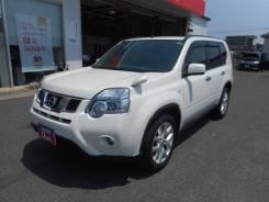 Nissan X-Trail. автомат, 4wd, 2.0, бензин, 28 тыс. км, б/п. Под заказ
