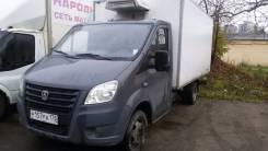 ГАЗ Газель Next A22R32. Продается Газель Next, 2 800 куб. см., 1 500 кг.