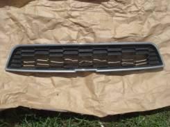 Решетка бамперная. Chevrolet Aveo, T300