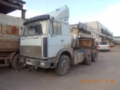 МАЗ 64229. Продам МАЗ с полуприцепом, 15 000 куб. см., 25 000 кг.