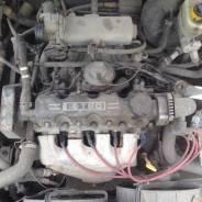 Двигатель в сборе. Daewoo Nexia Daewoo Lanos Chevrolet Lanos