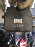 Блок управления двс. Suzuki Alto, HA25S Двигатель K6A