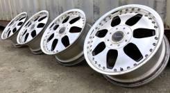 Bridgestone Lowenzahn. 7.5x18, 5x114.30, ET48, ЦО 72,7мм.
