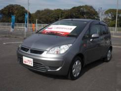 Mitsubishi Colt. автомат, передний, 1.3, бензин, 39 тыс. км, б/п. Под заказ