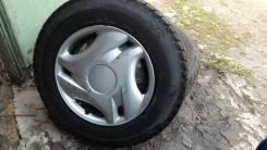 Bridgestone ST30. Всесезонные, 2010 год, износ: 10%, 4 шт