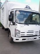 Isuzu Elf. Продам грузовой фургон Isuzu QL-5100, 5 200 куб. см., 7 000 кг.