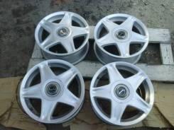 Bridgestone. 6.5x15, 4x114.30, 5x114.30, ET32, ЦО 72,0мм.