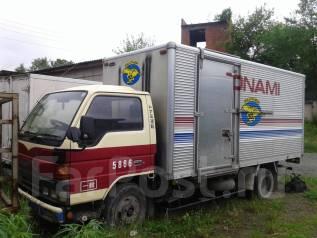 """Mazda Titan. Продам рефрижератор """"Мазда Титан"""" грузоподъемностью 3 т., 4 570 куб. см., 3 000 кг."""